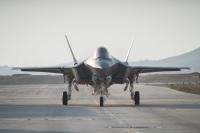 ニュース画像:イスラエル航空宇宙軍に新たなF-35I、2機納入される