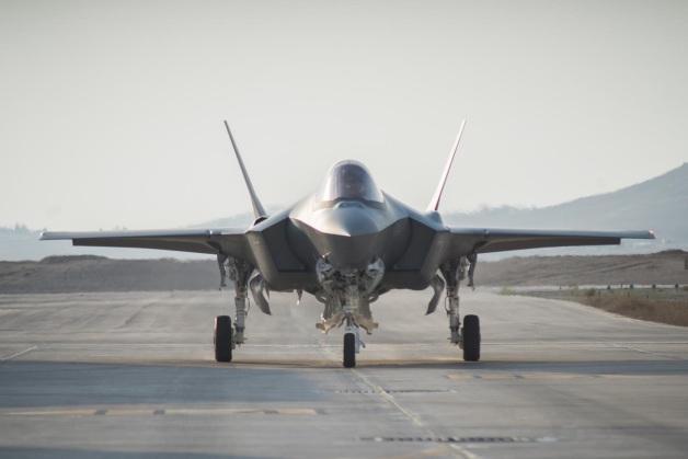 イスラエル航空宇宙軍に新たなF-...