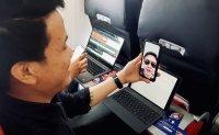 ニュース画像:エアアジア、機内Wi-Fiをアップグレード より早い接続が可能に