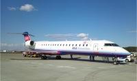 ニュース画像:アイベックスエア、仙台開催の物産展に協賛 航空券が当たる抽選会も