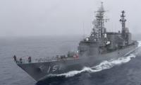 ニュース画像:護衛艦「あさぎり」、10月5日に舞鶴基地へ入港 海賊対処から帰国