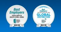 ニュース画像:アメリカン航空、社員の健康と幸せを追求する米企業ベスト50社に選定