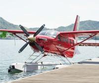 ニュース画像:鳥取砂丘コナン空港フェスタ記念の遊覧飛行、予約は9月27日まで