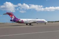 ニュース画像:ハワイアン航空、北米路線でより安価なエコノミーベーシック運賃を発売