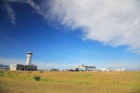 ニュース画像:神戸空港、「空の日」で管制塔・気象観測所の見学会 参加者を募集