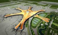 ニュース画像:北京大興国際空港が開港、10月1日現在で1日73往復便