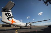 ニュース画像:ジェットスター、Q300で運航のニュージーランド国内5路線から撤退へ
