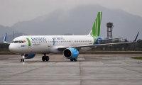 ニュース画像:バンブー・エアウェイズ、11月に福島/ダナン間でチャーター便を運航