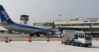 ニュース画像:ANA、佐賀空港でトーイングトラクターの自動走行実証実験 9月末から