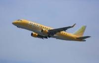 ニュース画像:FDA、10月の松本発着チャーター便は種子島や徳之島間などを運航