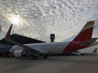 ニュース画像:アヴァロン、イベリア航空にA320neoを1機を納入