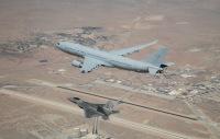 ニュース画像:豪空軍KC-30A、部隊間交流で9月30日から10月1日に小牧飛来