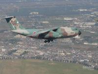 ニュース画像:入間基地、9月30日から10月3日までの夜間飛行訓練 通常通り3日間