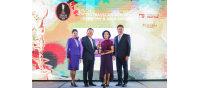 ニュース画像:タイ国際航空、TTGで東南アジアのベストエアラインに選定 10年連続