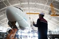 ニュース画像:アシアナ航空格納庫とエアバス工場へ!大人の社会科見学ツアー販売中