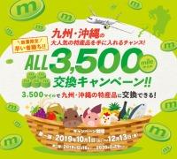 ニュース画像:ソラシドエア、九州・沖縄の特産品と交換できるマイルキャンペーン
