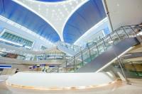 ニュース画像:デルタ航空、上海浦東国際空港で新サテライトターミナルのS1に移転