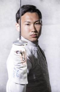 ニュース画像:JAL、フェンシングの西藤俊哉選手とサポート契約を締結