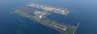 ニュース画像:大阪航空局、10月の関空の飛行検査 CJ4で関西PAPIなどを検査