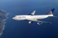 ニュース画像:CAVUエアロスペース、元ユナイテッド航空の747-400を2機取得