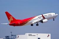 ニュース画像:深圳航空、11月に名古屋、新千歳発着の無錫線を開設 デイリー運航