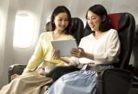ニュース画像:JAL、欧州行きエコノミー・プレエコセーバーを2月出発分まで販売