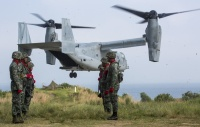 ニュース画像:水陸機動団、米比共同訓練「カマンダグ19」に参加 10月23日まで