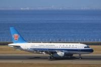 ニュース画像:中国南方航空、名古屋発着で上海、広州線を増便、武漢線に再就航へ