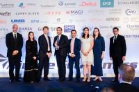 ニュース画像:エミレーツ、資金調達で中東・アフリカ地域で最も活躍した航空会社に選定