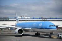 ニュース画像:KLMオランダ航空、成田と関空でも創立100周年祝う
