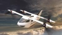 ニュース画像:スカイリンクテクノロジーズ、空飛ぶクルマ開発で航空機製造の事業許可