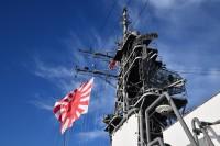 ニュース画像:陸海空3自衛隊、日パラオ外交関係樹立25周年記念式典に参加
