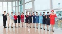ニュース画像:大韓航空、乗務員が歴代制服11種類を着用する特別フライトを運航へ