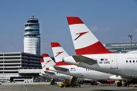 ニュース画像:オーストリア航空、追加A320の1機目をウィーンで受領