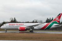 ニュース画像:ケニア航空とオマーン航空、コードシェア提携を拡大