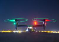 ニュース画像:V-22オスプレイ、50万飛行時間を達成