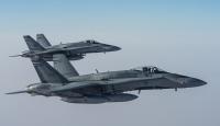 ニュース画像:カナダ空軍、ISIL攻撃で1,000ソーティー、100回の航空攻撃を実施