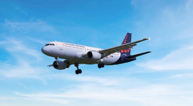 ニュース画像 1枚目:ブリュッセル航空 イメージ
