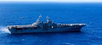 ニュース画像 1枚目:強襲揚陸艦 ワスプ
