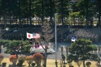 ニュース画像:陸自と米陸軍、朝霞駐屯地などで「日米共同方面隊指揮所演習」を実施