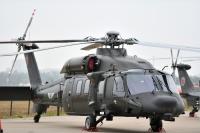 ニュース画像:中国が自主開発した直-20多目的ヘリコプター、天津でデビュー