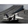 ニュース画像 2枚目:RAF F-35Bとクイーン・エリザベス