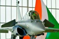 ニュース画像:インド空軍向けラファールB、空軍創設87周年記念日に引き渡し