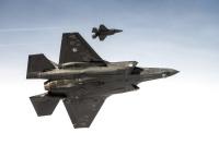ニュース画像:オランダ空軍、F-35Aを追加購入