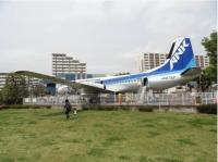 ニュース画像:所沢航空記念館、10月26日と27日にYS-11の機内を無料公開