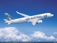 ニュース画像:エアバス、エール・オーストラルからA220-300を3機受注