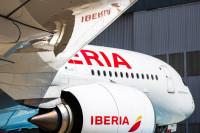 ニュース画像:イベリア航空、11月からマドリード/サンティアゴ線にA350を投入