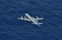 ニュース画像:「瀬取り」警戒監視活動、ニュージーランド空軍がP-3哨戒機を派遣