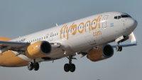 ニュース画像:フライボンディ、ブエノスアイレス/リオデジャネイロ線に週3便で就航