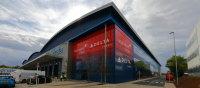 ニュース画像:英ヴァージンとデルタ・カーゴ、ヒースローに新たな輸出用上屋オープン